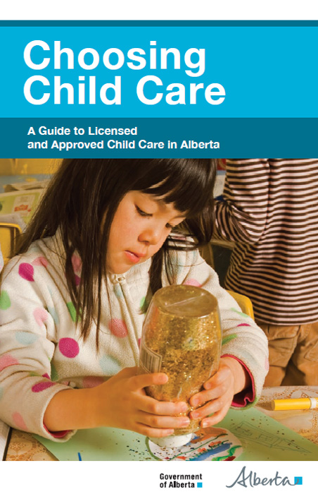 spruce grove childcare